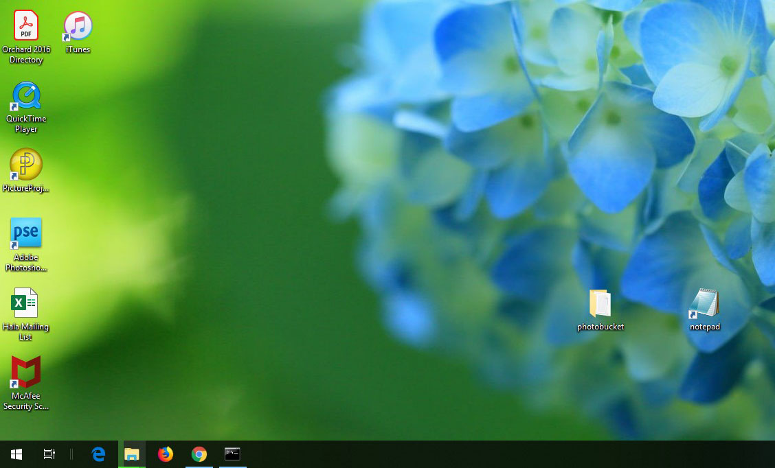 DesktopPhotobucket