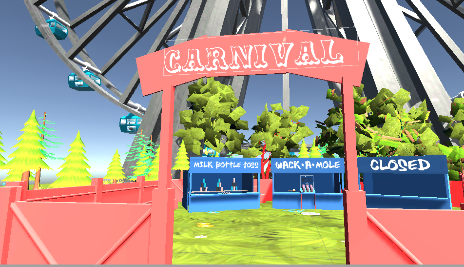 CarnivalMidWay