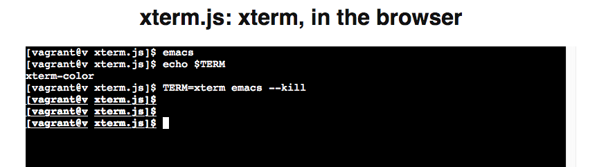 Unexpected underlining at emacs init (support CSI > Ps