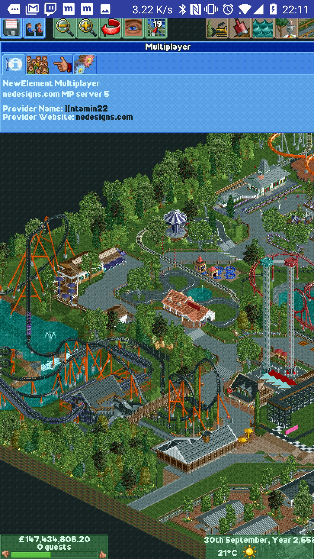 Add boringssl · Issue #8 · OpenRCT2/openrct2-dependencies