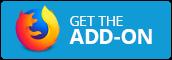 Mozilla Firefox: download on mozilla addons