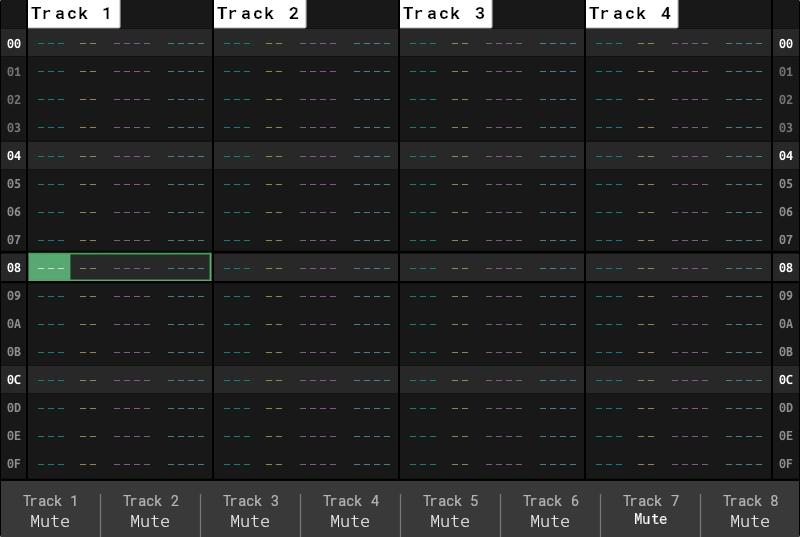 tracker-hex