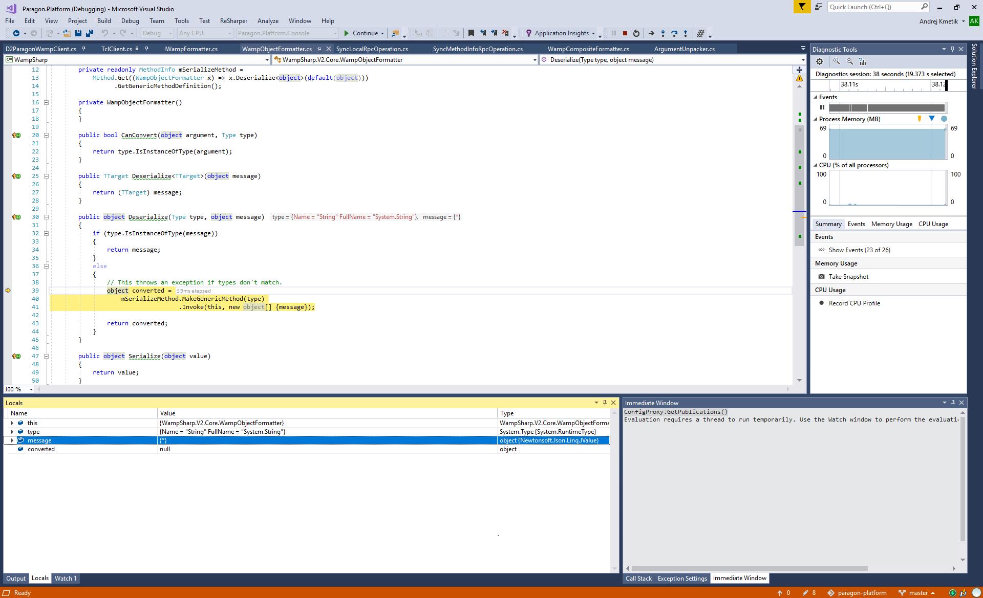 wamp error invalid_argument · Issue #261 · Code-Sharp/WampSharp · GitHub