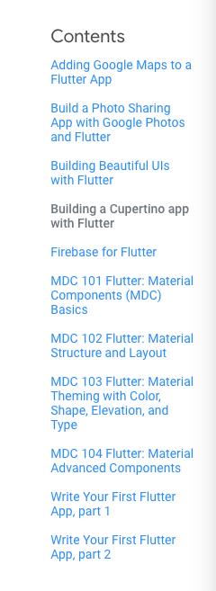 flutter - Bountysource