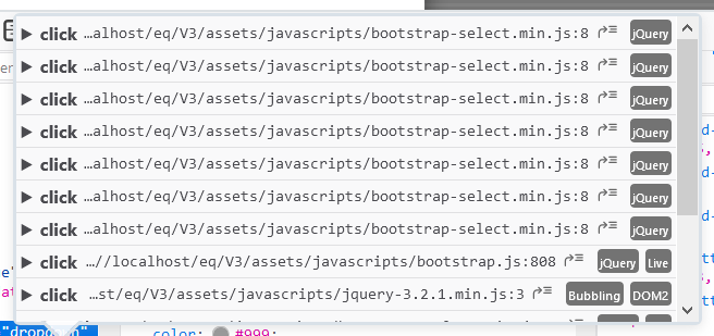 bootstrap-select - Bountysource