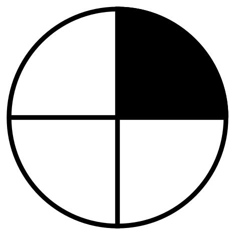 Icon request: circle-quadrant-{0-4} · Issue #13075 ...