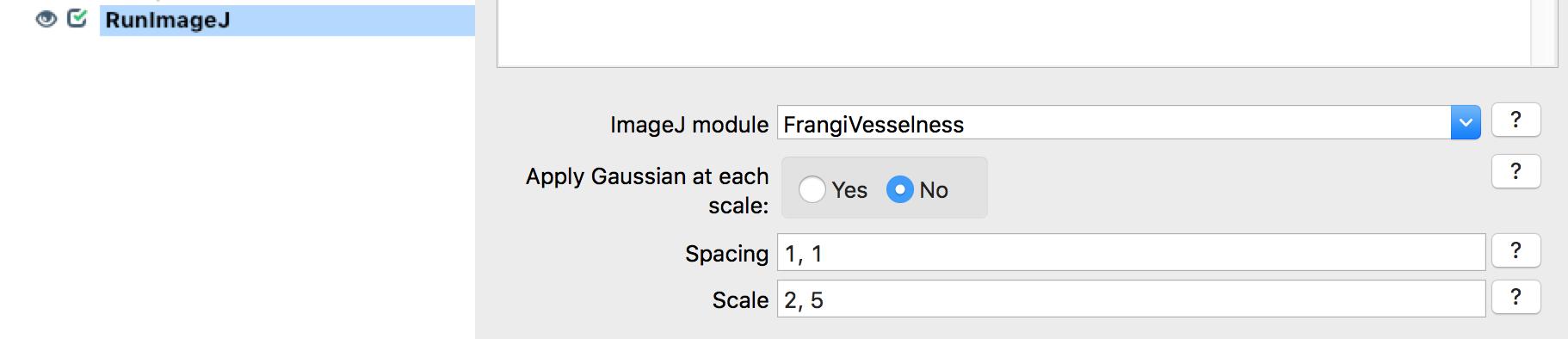 Explore using ImageJ's REST server for updated ImageJ