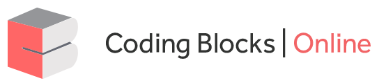 Coding Blocks Online