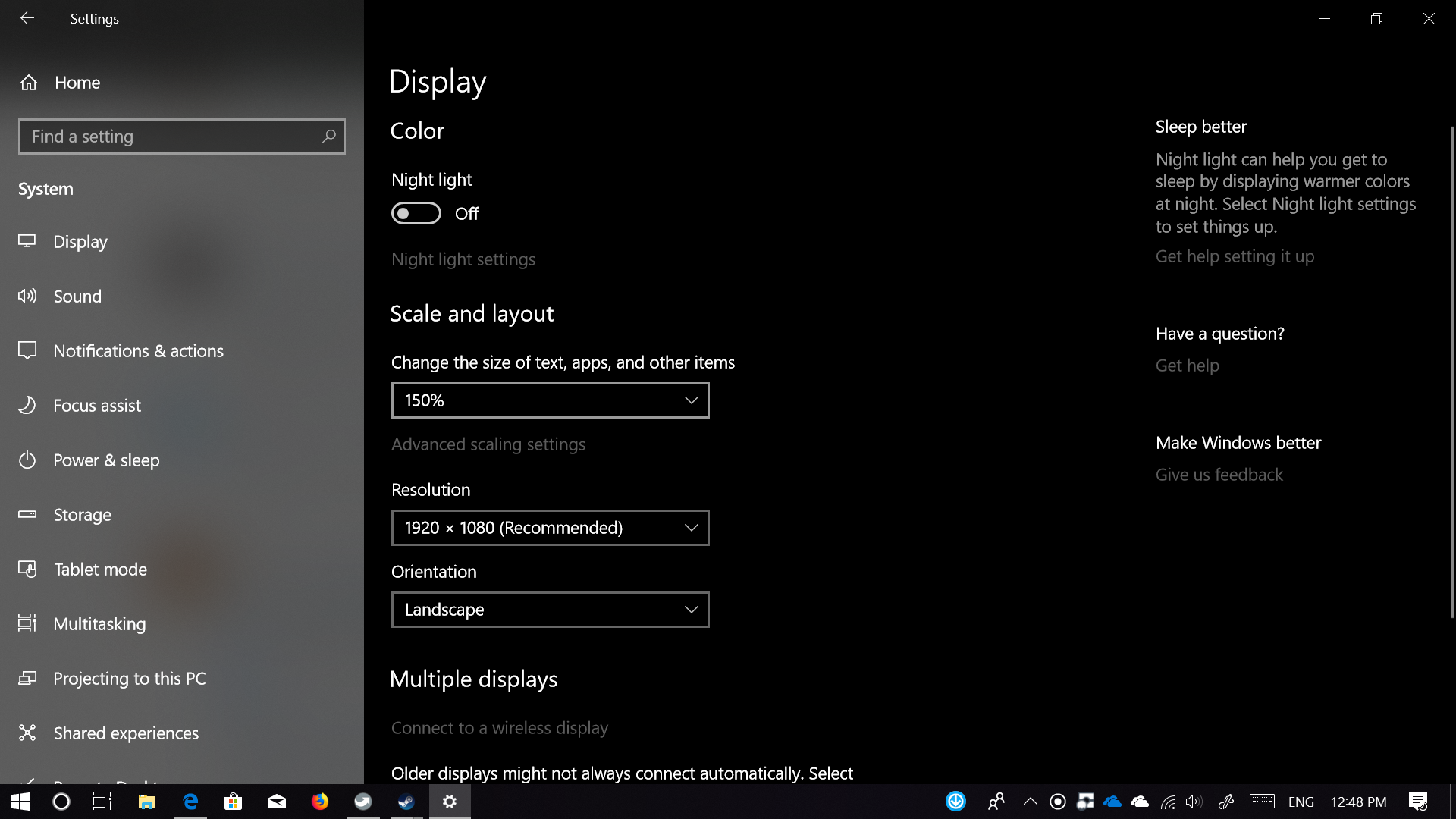 Add high DPI support for Windows 10 · Issue #19 · microsoft