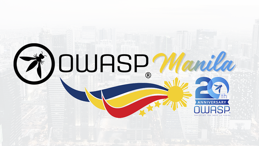 OWASP MNL