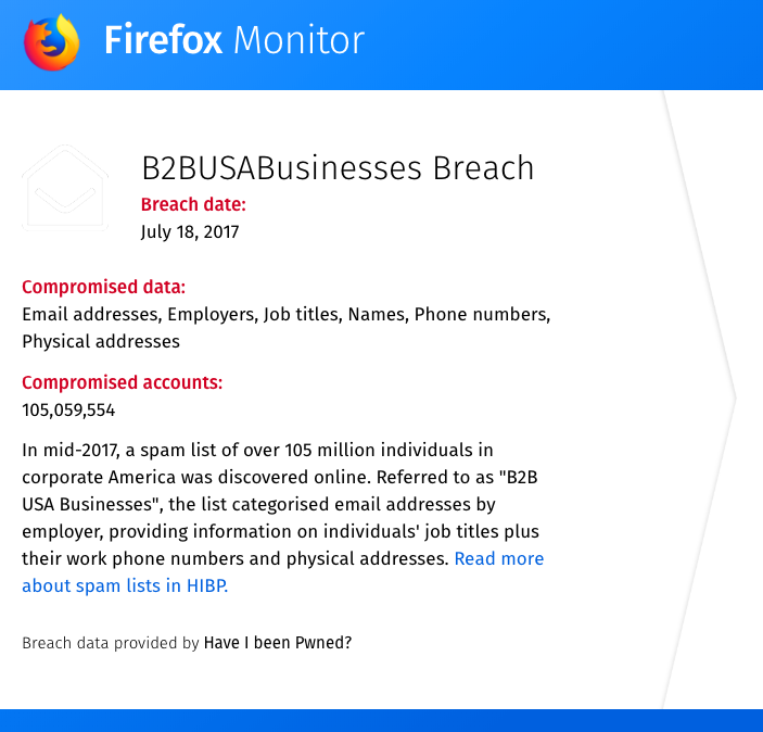 Display breach title instead of breach name? · Issue #212