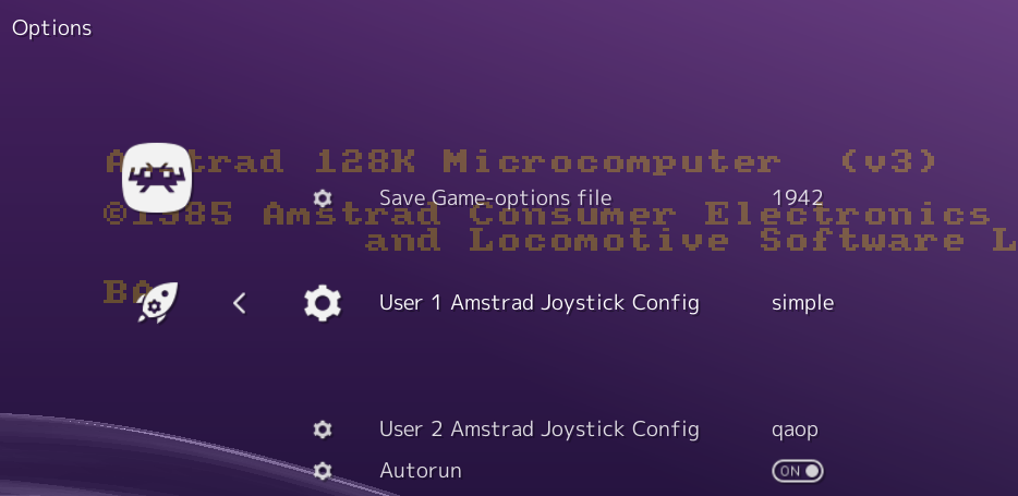 Impossible to remap joystick + keyboard · Issue #63