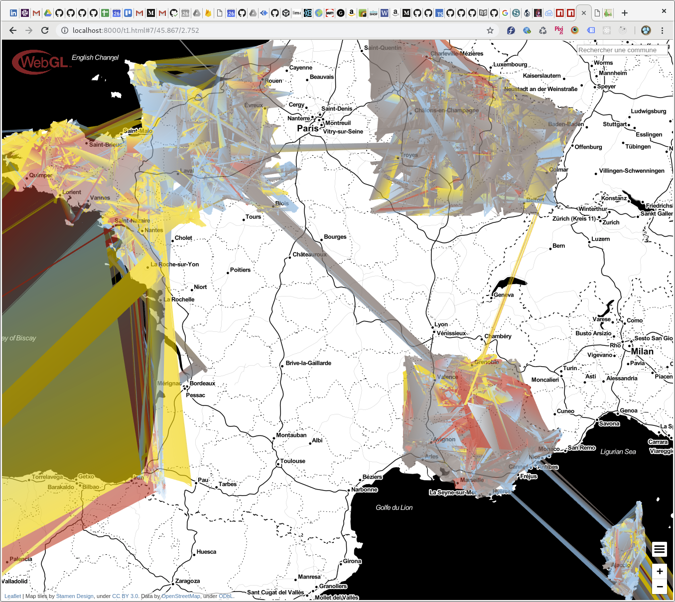 v5-rc 2] Bug when rendering many polygons with WebGL · Issue #5479