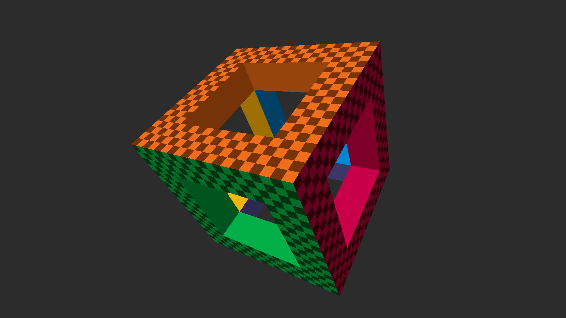 hollowcube