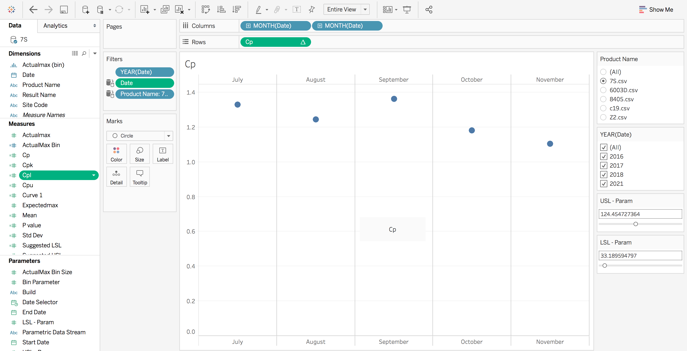 TabPy 'List Index Out Of Range' · Issue #81 · tableau/TabPy · GitHub