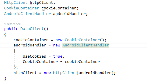 Bug] Cannot get Cookies when use AndroidClientHandler with
