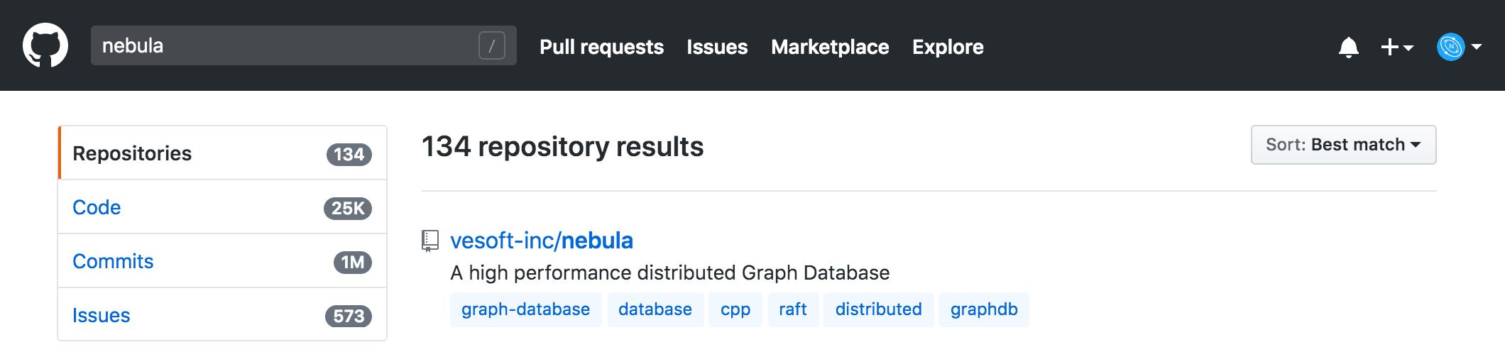 GitHub 主页