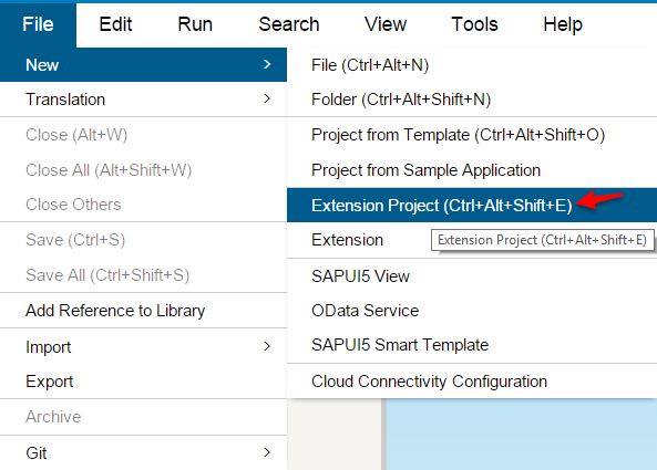 how to extend a SAPUI5 Fiori application on both view and controller