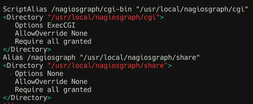 How to Setup the NagiosGraph Plugin on Nagios Monitoring