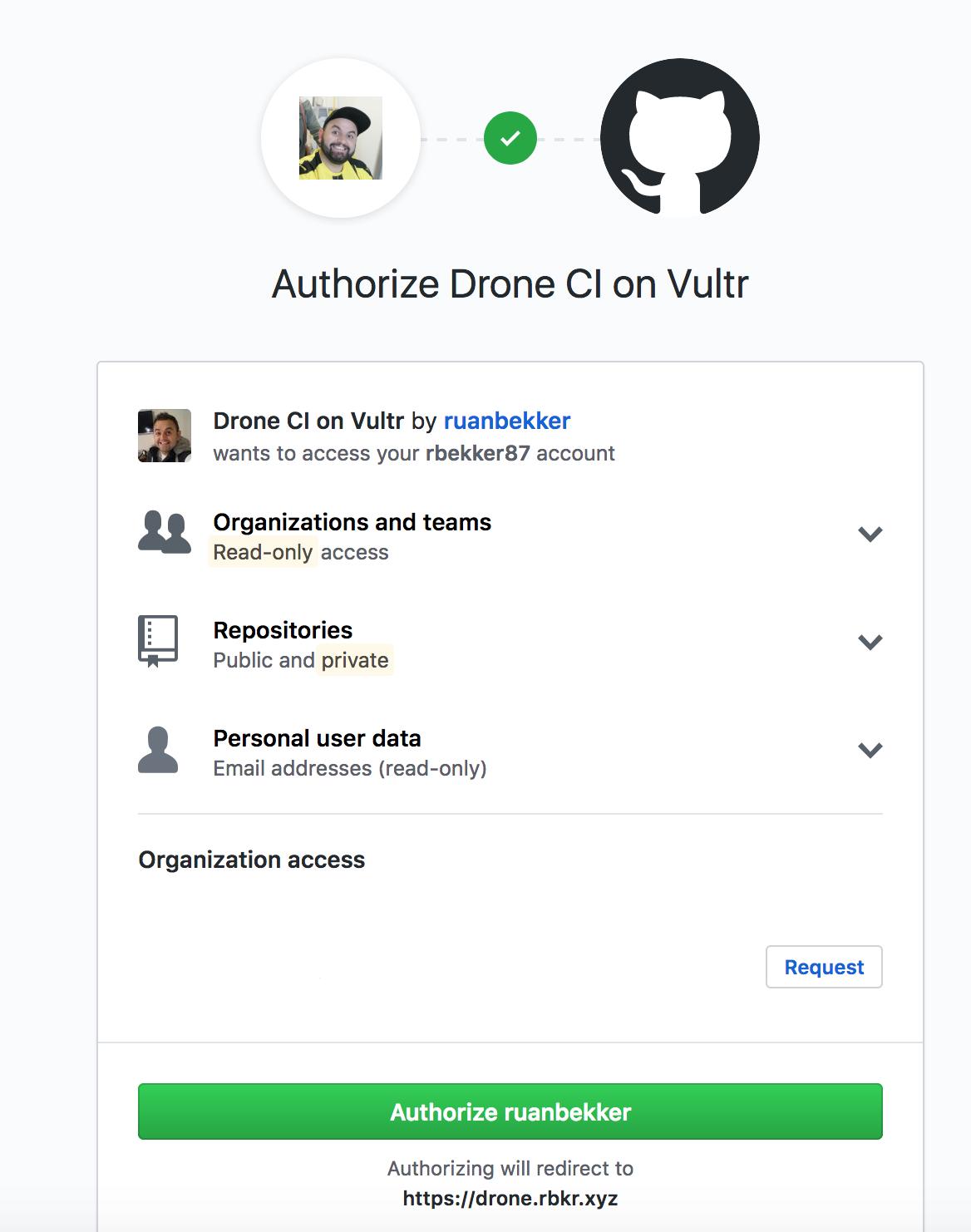 drone-authorize