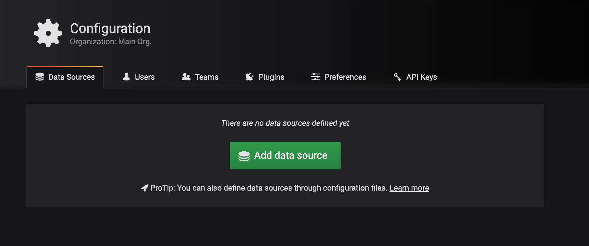 add-datasource-on-grafana