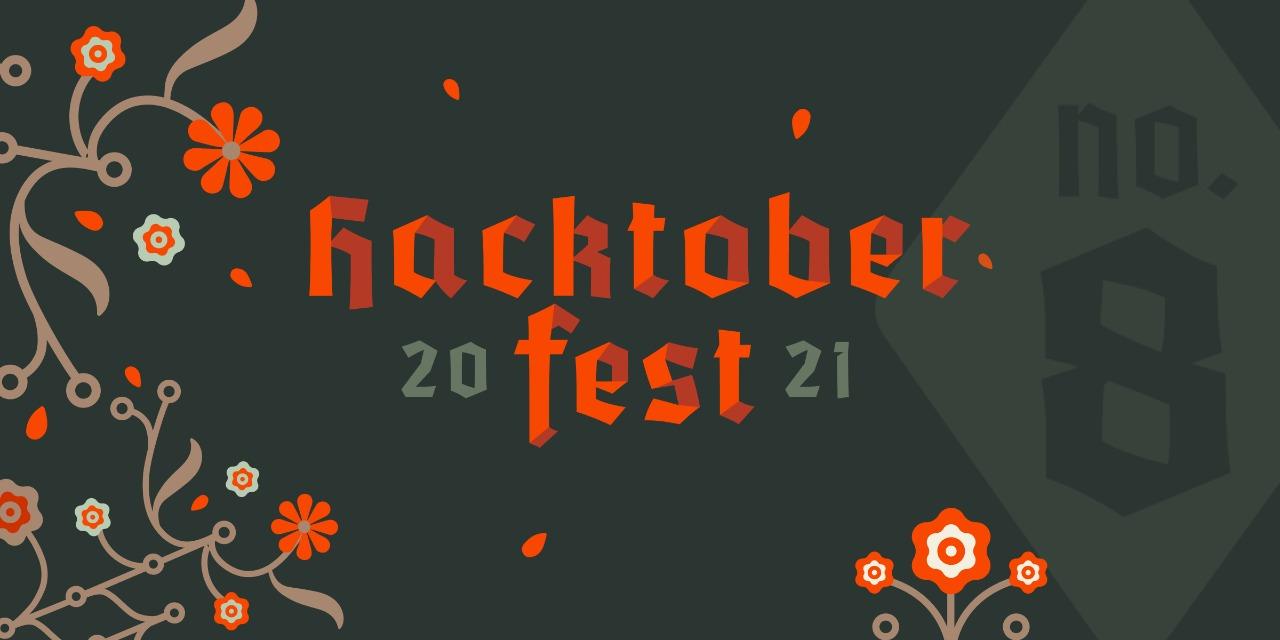 hacktoberfest2021