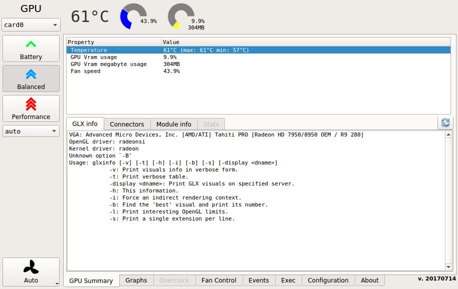 No GPU Usage Information · Issue #77 · marazmista/radeon-profile