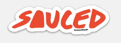 Sauced