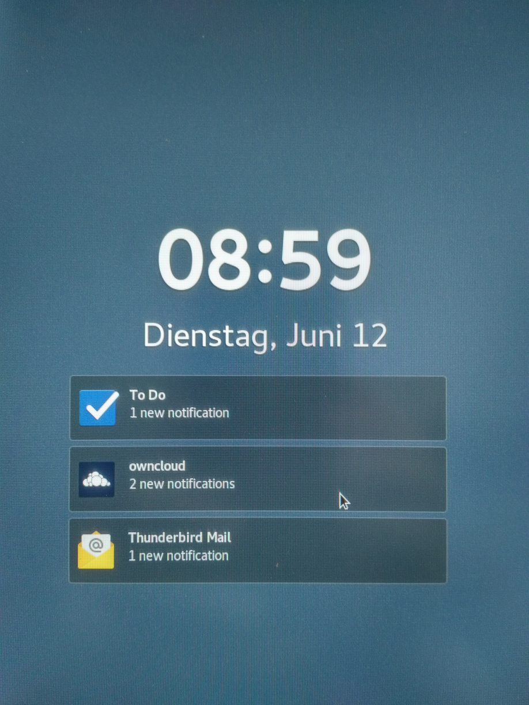 Nextcloud client notifications using owncloud branding on