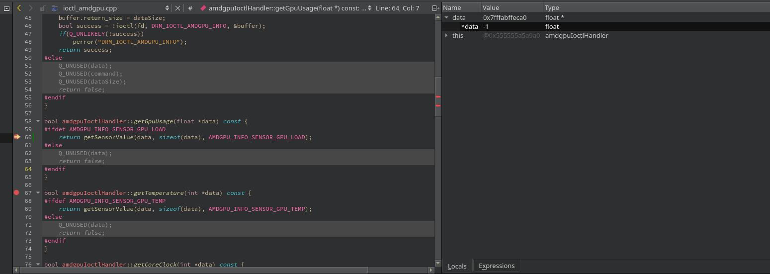 GPU usage always 0% · Issue #70 · marazmista/radeon-profile · GitHub