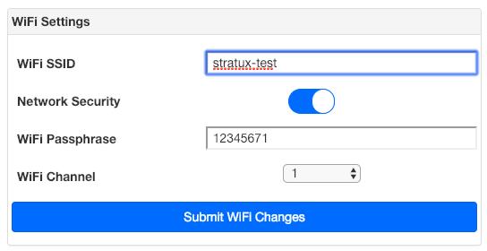 stratux-wifi-settings