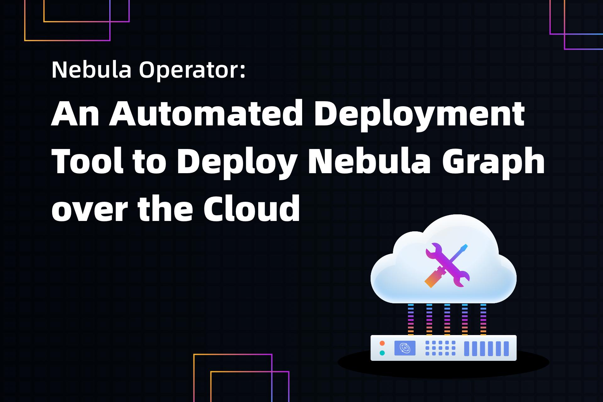Nebula Operator