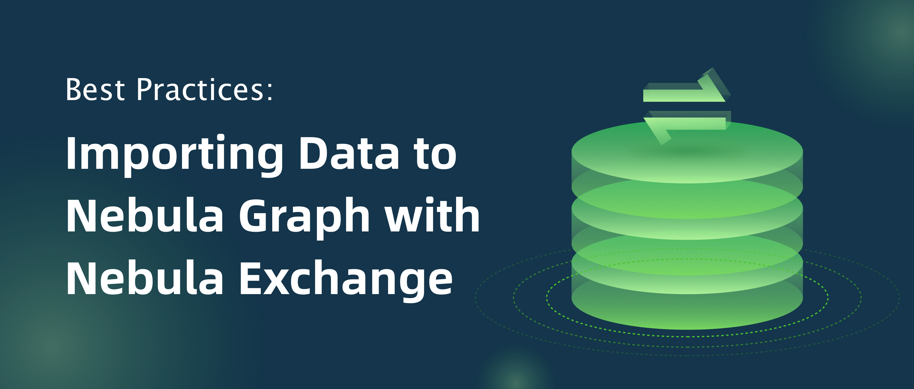 Hands-On Experience: Import Data to Nebula Graph with Spark