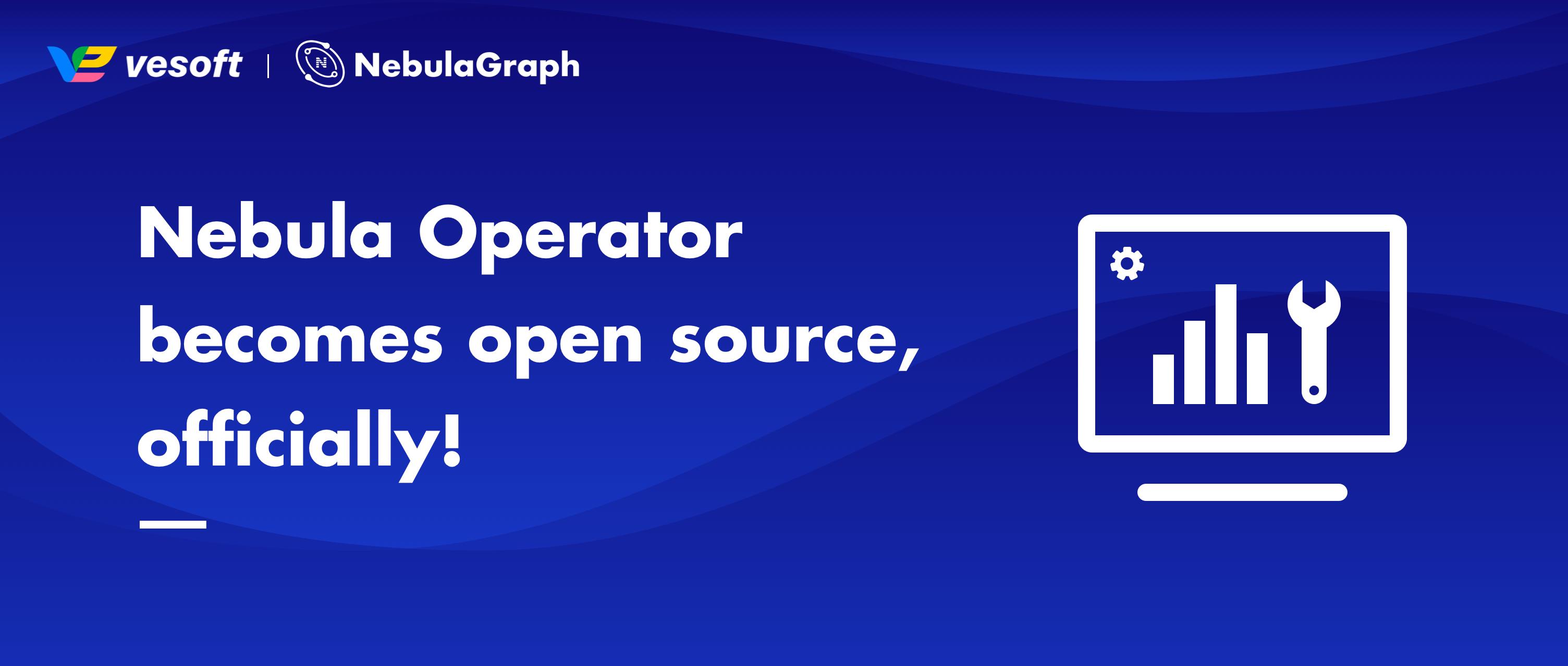 Nebula Operator Overview