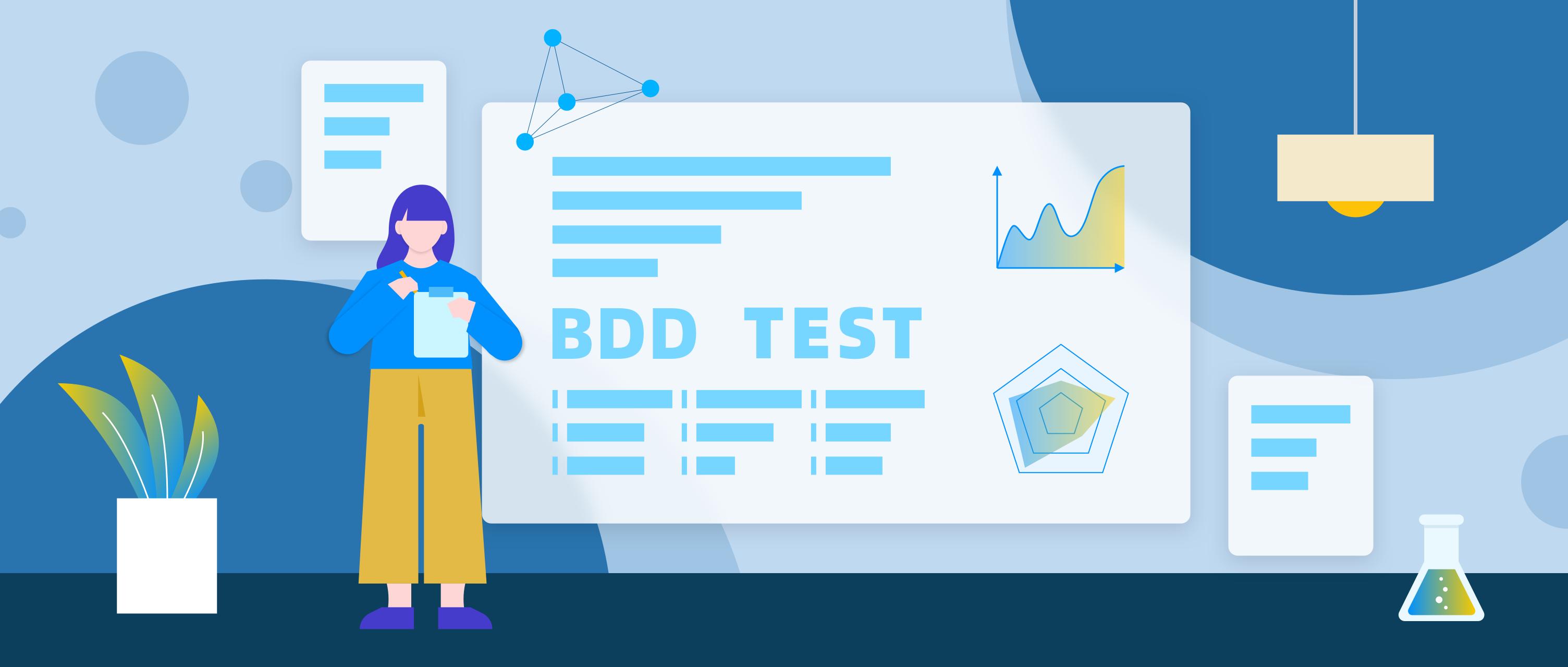 BDD-Based Integration Testing Framework for Nebula Graph