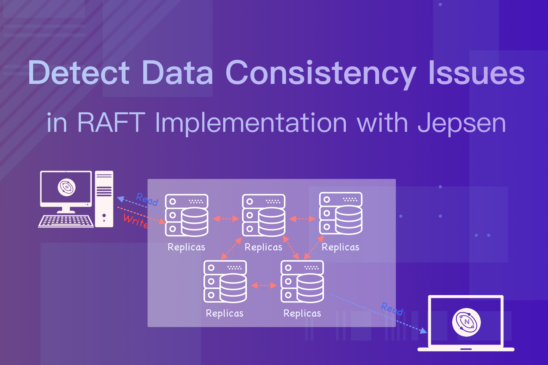 How Nebula Graph Uses Jepsen to Detect Data Consistency Issues in Raft Implementation