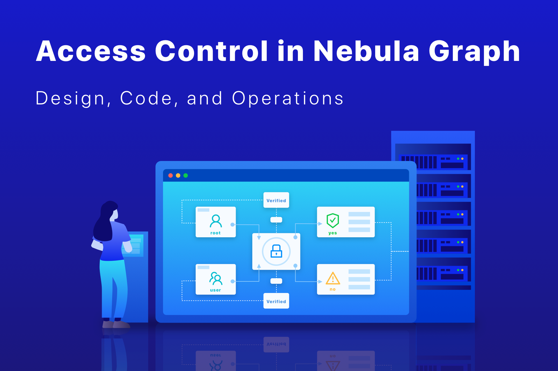 Access Control in Nebula Graph: Design, Code, and Operations