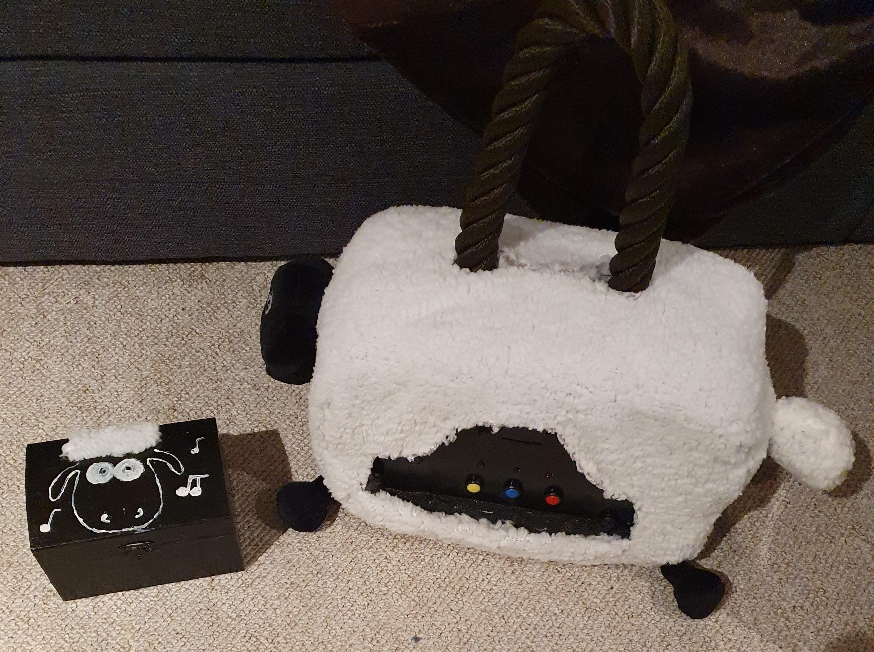 sheepsoundbox