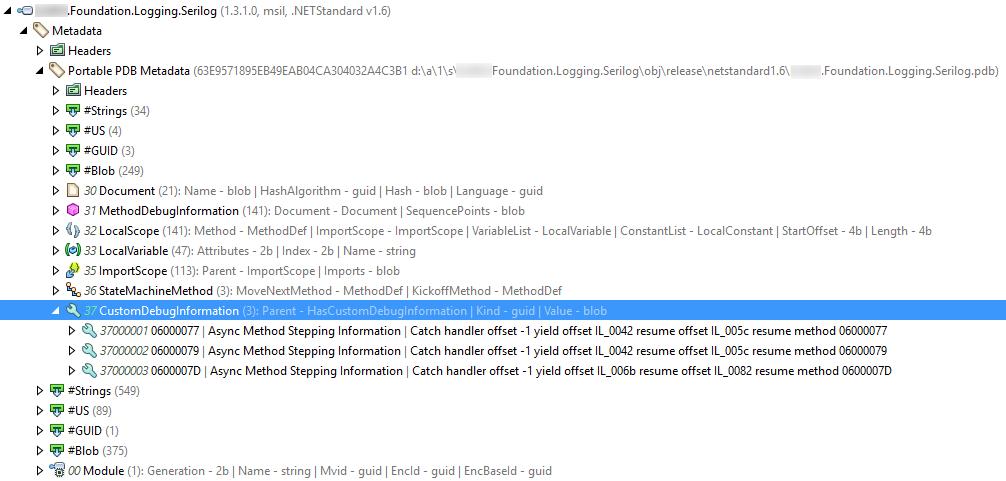 Visual Studio Pdb File Missing