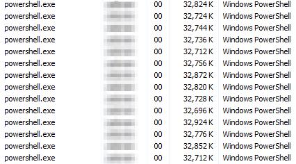 conhost.exe windows 10