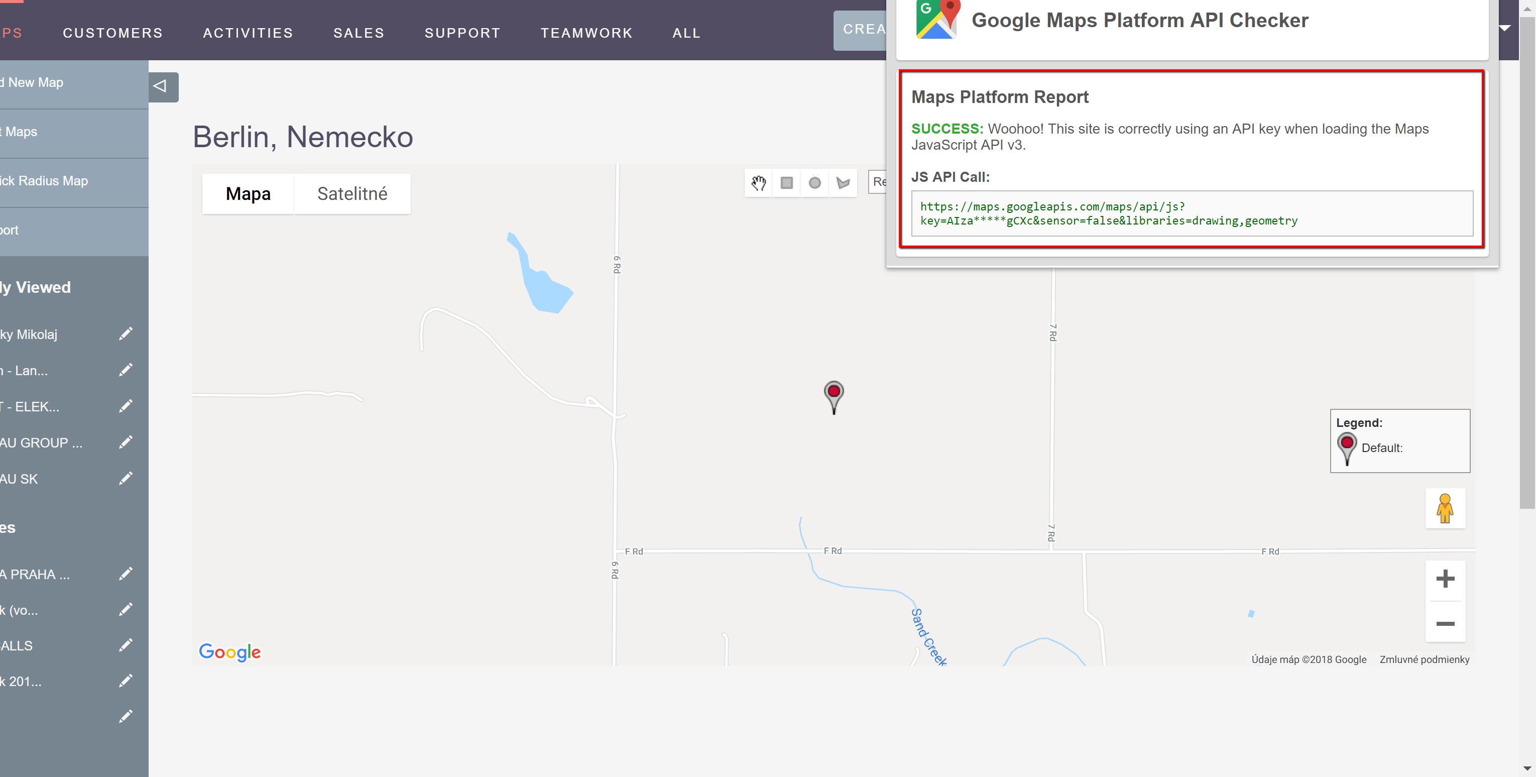 Quick radius map + Geocode test issue · Issue #6326 ... on area code directory map, google map, germany map, geodesic map, longitude map, casino map, cartogram map, hospital map, globe map, geochronology map, mobile map,