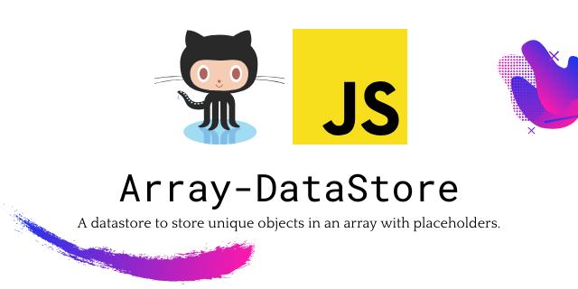 Array-DataStore