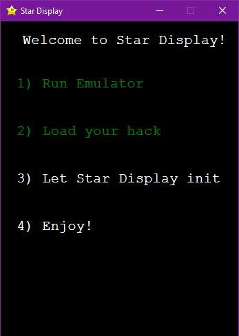 No Longer Works For Newer Pj64 Dev Builds Issue 6 Aglab2 Sm64stardisplay Github