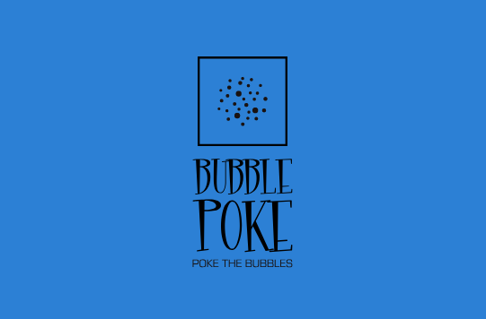 bubble poke