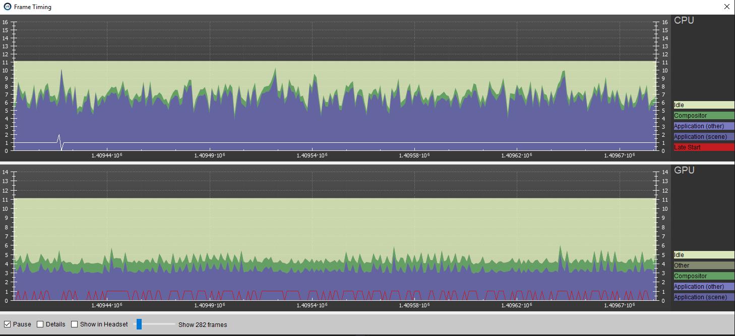 Reprojection error · Issue #659 · ValveSoftware/openvr · GitHub