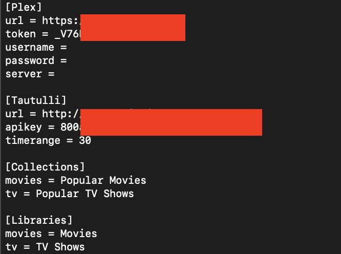 script-config
