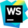 WebStorm Logo