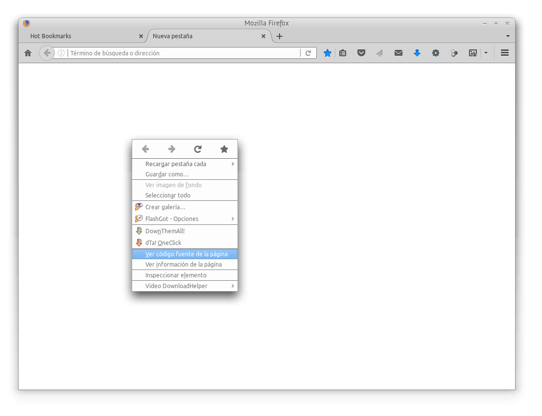 Little things in Firefox 52+ · Issue #197 · shimmerproject