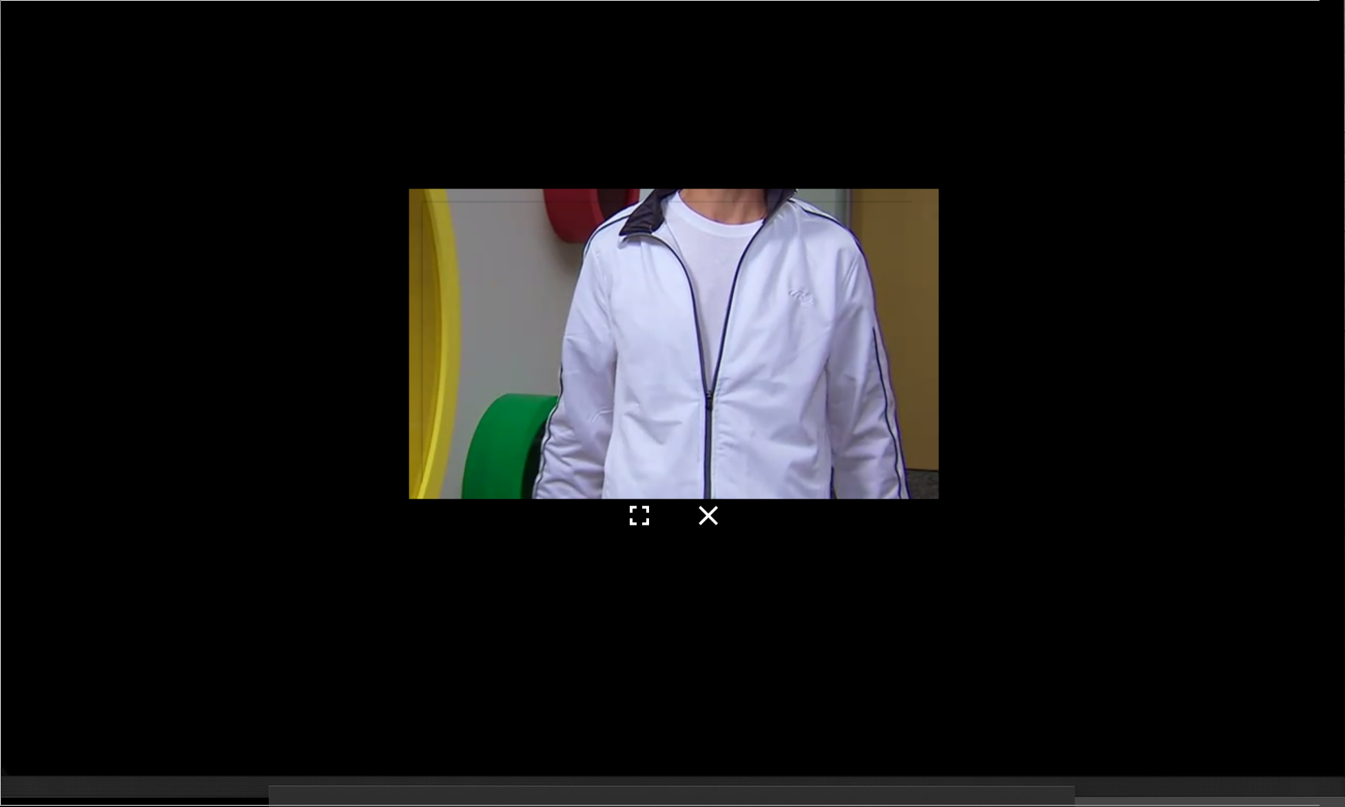 Android TV Leanback & Picture in picture resizing of video · Issue