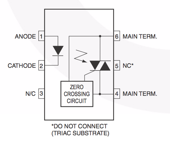 Optocoupler / Optoisolator · Issue #29 · tonilopezmr/tonilopezmr